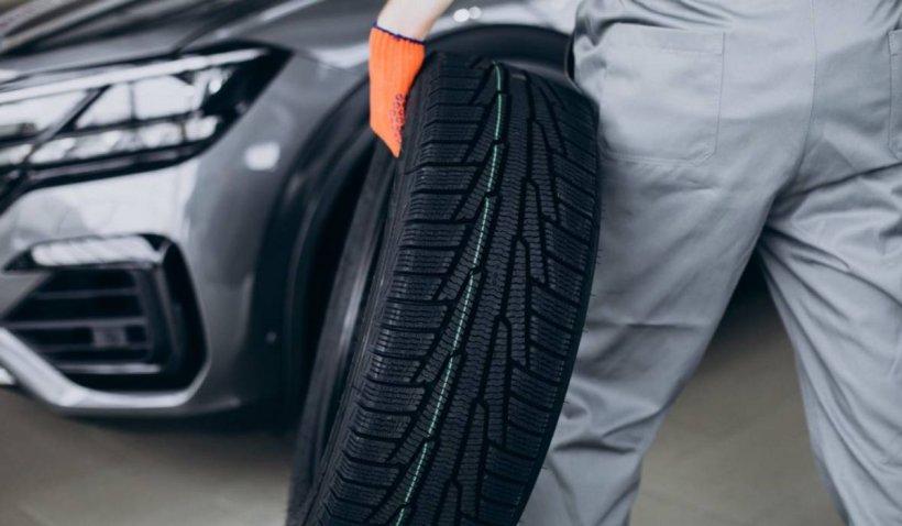 Importanța anvelopelor pentru siguranța rutieră