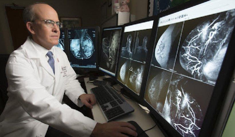 A fost descoperită substanţa care ar putea fi responsabilă de creşterea incidenţei cancerului la sân