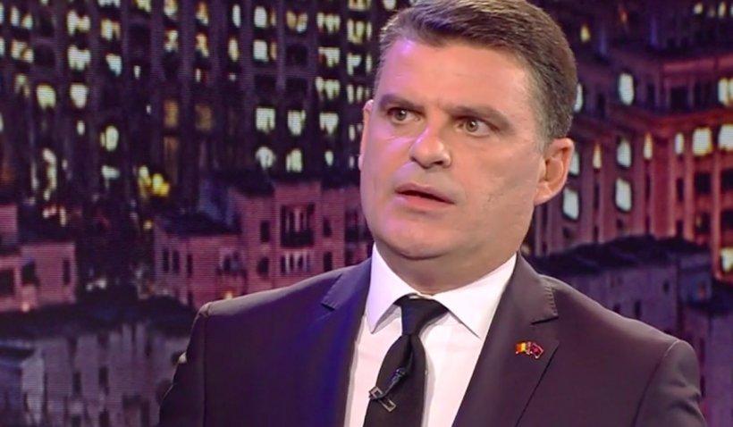 """Radu Tudor: """"400 de avioane cu 100 de români la bord fiecare s-au prăbușit, fără supraviețuitori"""""""