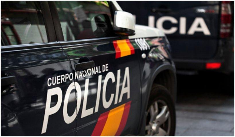 Român ucis în plină stradă, în Spania. A fost abandonat într-o baltă de sânge
