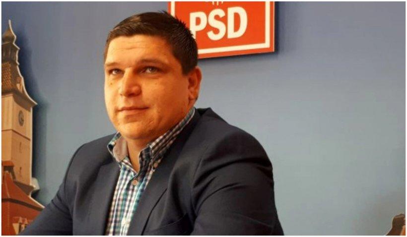 Un fost consilier local PSD a fost dat dispărut. Dacă îl vedeţi sunaţi la 112