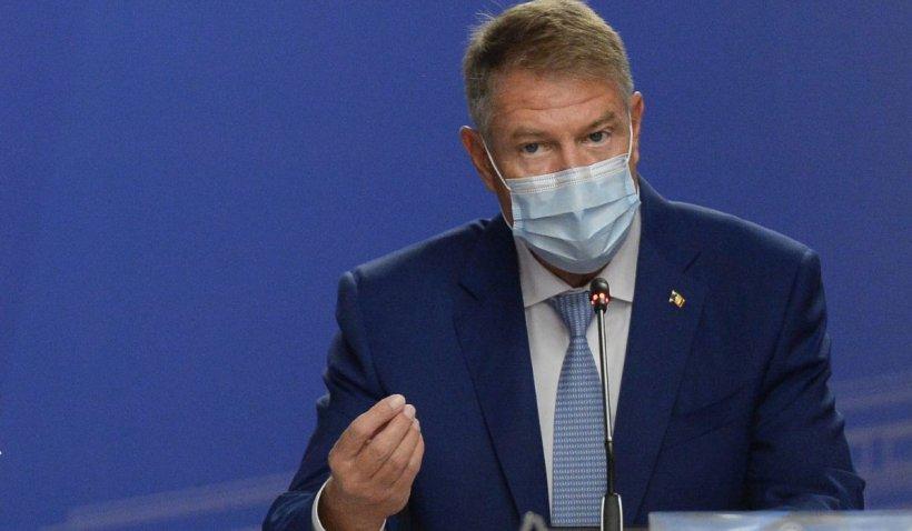 Consiliera pe Sănatate a preşedintelui Iohannis, izolată la domiciliu din cauza COVID