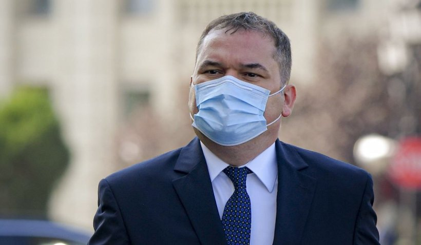 """Cseke Attila, după discuția cu comisarul european pe Sănătate: """"Avem promisiuni ca săptămâna viitoare să primim Tocilizumab"""""""