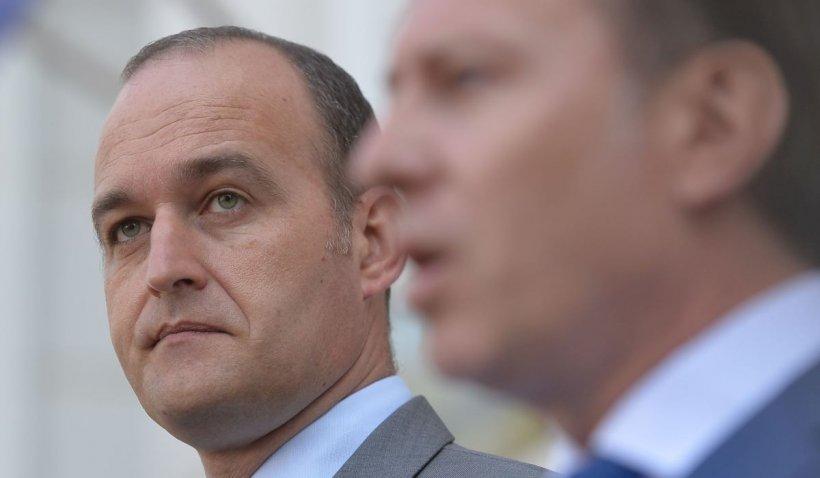 """Dan Vîlceanu explică de ce Guvernul refuză carantinarea Bucureştiului: """"Nu poți să închizi orice intrare și ieșire"""""""
