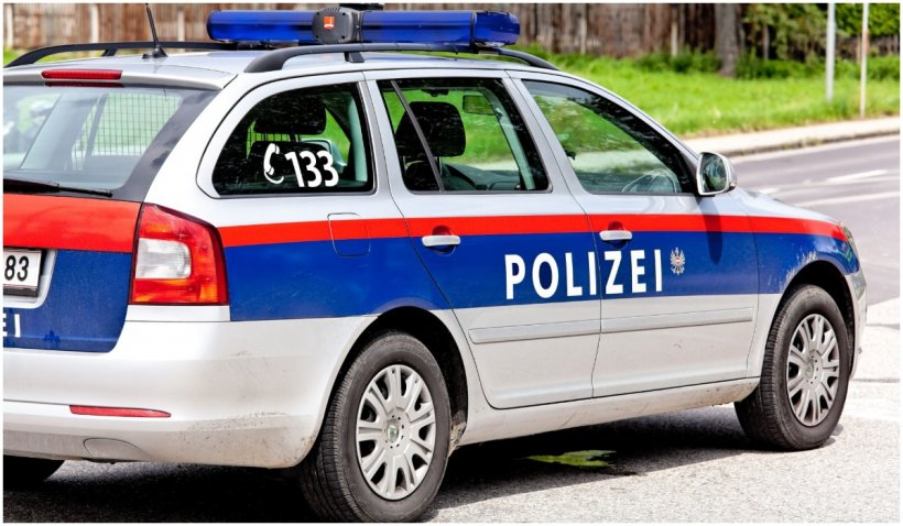 Român mort într-un cumplit accident, în Austria. Alt conațional este în stare gravă
