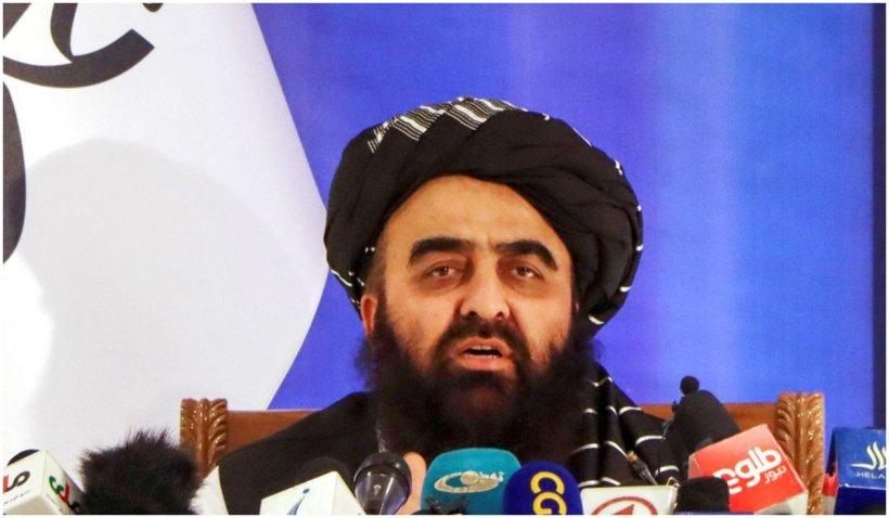 Talibanii vor să-i ajute pe afganii care au fugit în Turcia să se întoarcă acasă