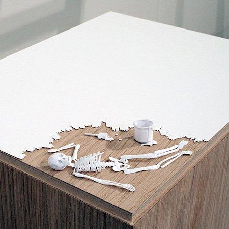 Ce pot face două mâini dibace: Sculpturi incredibile în...hârtie