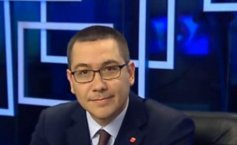 Victor Ponta did not falsify his resume. The proof was posted on his personal blog