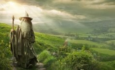 New Hobbit poster online. Check it out here!