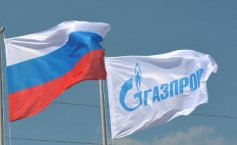 Gazprom unveiled as Champions League sponsor through 2015