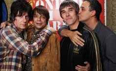 Stone Roses' Romania show cancelled due to heavy rain