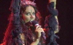 Sarah Brightman in talks over space trip