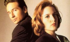 The X Files: Anderson denies Duchovny romance