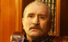Şerban Ionescu  passed away. The actor was 62 years old