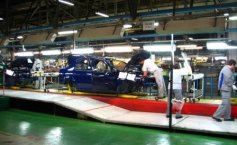 Dacia Mioveni plants cease their activity for two days