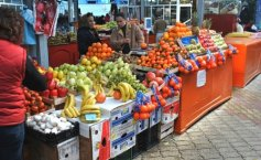 Romanian traders doubled prices of vegetables and fruits, right after the holidays