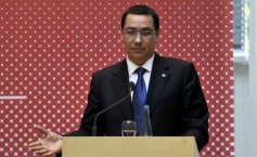 "Premier Ponta about German investments. ""The agreement with Daimler materialized"""