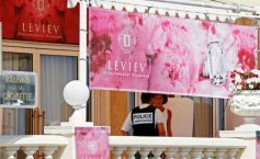 Jewelry stolen in Cannes, worth 100 million Euros, belonged to the owner of a shopping mall in Romania