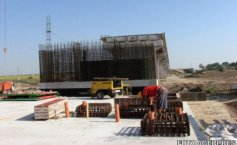 Romania registered  the steepest decline in construction works across EU in June