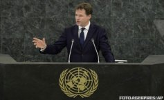 Deputy Prime Minister  Nick Clegg thinks that labour market restrictions lifting for Romanians and Bulgarians will not generate  an influx  of immigrants to the UK