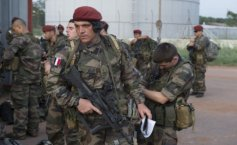 EU could send troops from Romania, Greece and Bulgaria to the Central African Republic