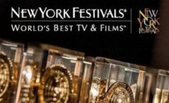 Prestigious German television channels  enjoy their nominations on  New York Festivals of World's Best Television & Films