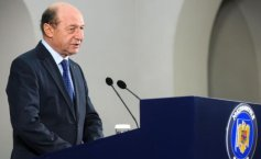 Traian Băsescu: Romania is not the target for a possible aggression  from Russia