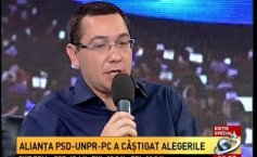"Victor Ponta: "" We look forward to see the PNL's reaction"""