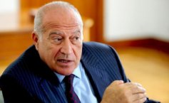 Dan Voiculescu: Traian Băsescu will not complete his term in the office