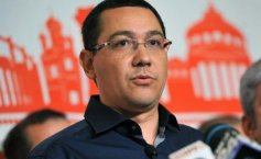 Ponta: Traitors and party swingers are allowed into the European Parliament but they are despised