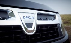 The good news about  Dacia. Global sales increased by 24%