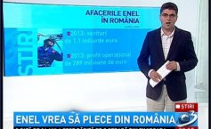 Enel leaves the Romanian market. The reason lying behind their decision