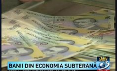 Daily Income: The money from the underground economy