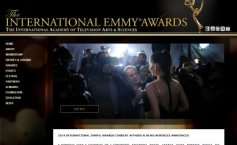 ANTENA 3, nominated for the International  EMMY Awards 2014