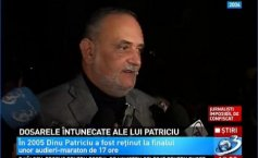 "The twisted case files of  Dinu Patriciu. ""Rompetrol"", the most resounding trial"