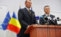 Viorel Cataramă has announced he withdraws his candidacy in the presidential elections and that he will support  Cristian Diaconescu