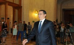 Ponta: I do not rule out the possibility that the  PLR should be assigned offices of state secretary and ministers