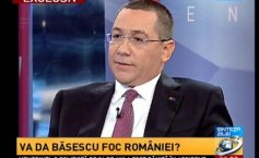 Ponta: Saying that you would provide weapons to Ukraine is a highly irresponsible gesture