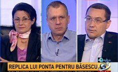 Victor Ponta: We want to calculate the suspension of president Traian Basescu like in the chess game