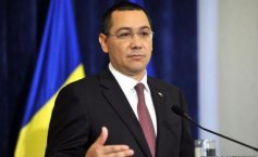 Victor Ponta: Nothing but walls have been raised over the last 10 years. Come and join me in bringing those walls down!