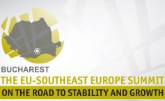ON THE ROAD TO STABILITY AND GROWTH - THE EU-SOUTHEAST EUROPE SUMMIT