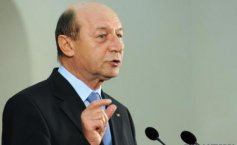 Băsescu: Romania is in a credibility crisis and  Ponta and  Iohannis are not responding the main issues