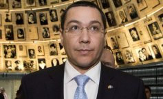 "Maximum despair: Băsescu makes Ponta an  ""UNDERCOVER OFFICER"". ""Why has he been quite about it until now?"""