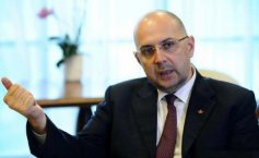Kelemen Hunor, after  Băsescu said that Ponta allegedly was an undercover officer: It is an electoral topic