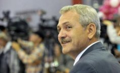 Liviu Dragnea: Traian Băsescu, an old security officer, desperate and mad that the woman he supports is making a fool of herself