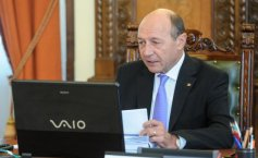 The laws Traian Băsescu violated