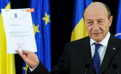 Băsescu: There will be legal suits about  Ponta's  allegiance in the  SIE. The Military Prosecutor Office should investigate this