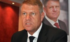 Klaus Iohannis, the quiet candidate. When he speaks, he commits blunder after blunder