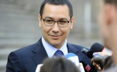 "What Victor Ponta is saying about Băsescu's allegations: ""After he called me a poor cat, to be agent   007 is already a promotion"""