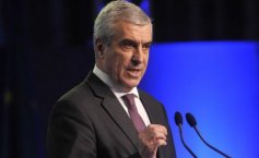 "Călin Popescu Tăriceanu, in the ""President's Office"": The request to suspend the president is just as valid today"